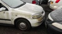 Opel Astra G Разборочный номер 52432 #1