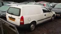 Opel Astra G Разборочный номер W9473 #3