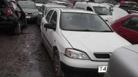 Opel Astra G Разборочный номер W9490 #2