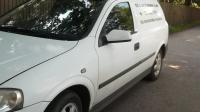 Opel Astra G Разборочный номер W9497 #3