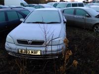Opel Astra G Разборочный номер B2715 #1