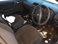 Opel Astra G Разборочный номер B2715 #3