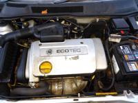 Opel Astra G Разборочный номер B2715 #4
