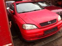 Opel Astra G Разборочный номер 52656 #2