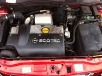 Opel Astra G Разборочный номер 52656 #4
