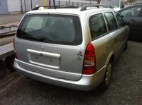 Opel Astra G Разборочный номер 52808 #1