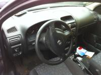 Opel Astra G Разборочный номер 52808 #3