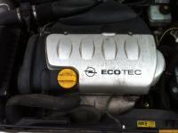 Opel Astra G Разборочный номер 52808 #4