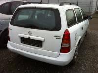 Opel Astra G Разборочный номер S0261 #1