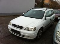 Opel Astra G Разборочный номер S0261 #2