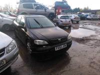 Opel Astra G Разборочный номер 52995 #1