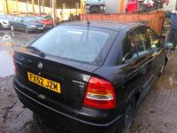 Opel Astra G Разборочный номер 52995 #2