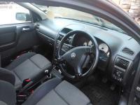 Opel Astra G Разборочный номер B2777 #3