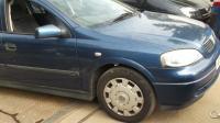 Opel Astra G Разборочный номер W9580 #2