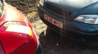 Opel Astra G Разборочный номер W9588 #2