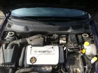 Opel Astra G Разборочный номер L5810 #4