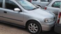 Opel Astra G Разборочный номер W9605 #1