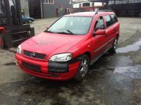 Opel Astra G Разборочный номер 53369 #1