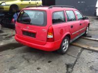 Opel Astra G Разборочный номер 53369 #2