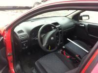 Opel Astra G Разборочный номер 53369 #3