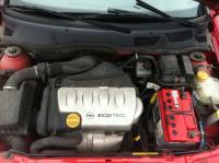 Opel Astra G Разборочный номер 53369 #4