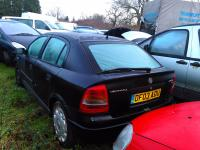 Opel Astra G Разборочный номер 53450 #2