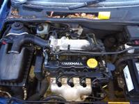 Opel Astra G Разборочный номер 53555 #4