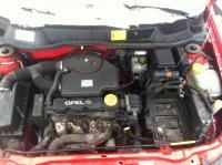 Opel Astra G Разборочный номер L5909 #4