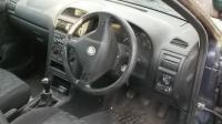 Opel Astra G Разборочный номер W9659 #3