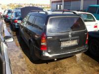 Opel Astra G Разборочный номер 53721 #1
