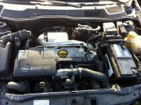 Opel Astra G Разборочный номер Z4111 #3