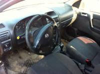 Opel Astra G Разборочный номер Z4111 #4