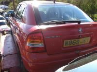 Opel Astra G Разборочный номер 53789 #1