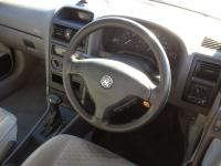 Opel Astra G Разборочный номер B2882 #2