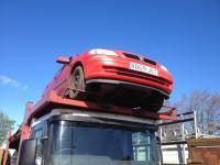Opel Astra G Разборочный номер B2882 #4