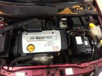 Opel Astra G Разборочный номер Z4140 #3