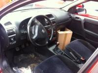 Opel Astra G Разборочный номер Z4140 #4