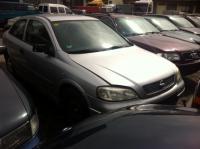 Opel Astra G Разборочный номер Z4146 #1