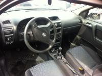 Opel Astra G Разборочный номер Z4146 #4
