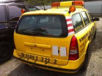 Opel Astra G Разборочный номер S0473 #1