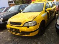 Opel Astra G Разборочный номер S0473 #2