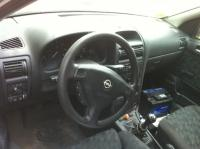 Opel Astra G Разборочный номер 53889 #3