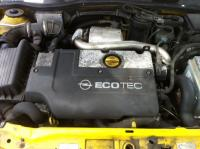 Opel Astra G Разборочный номер S0473 #4