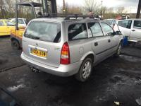 Opel Astra G Разборочный номер 53897 #4