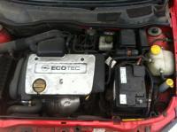 Opel Astra G Разборочный номер 53981 #1