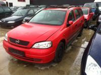 Opel Astra G Разборочный номер 53981 #2