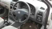 Opel Astra G Разборочный номер W9743 #2