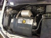 Opel Astra G Разборочный номер Z4230 #3