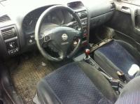 Opel Astra G Разборочный номер Z4230 #4