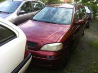 Opel Astra G Разборочный номер S0528 #2